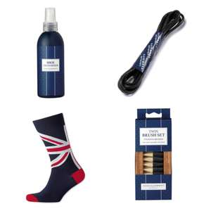 £10 off with no minimum spend @ Charles Tyrwhitt (£4.95 delivery)
