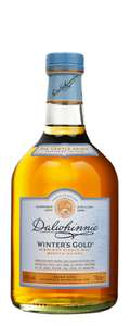 HALF PRICE Tasting tour at Dalwhinnie Distillery £12 @ malts.com