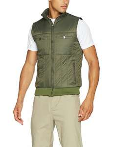 Regatta Men's Original longsight Gilet Bodywarmer Long Sleeve Outdoor Gilet £8.30 (Rrp: 38.58) @ amazon