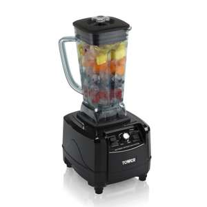 TOWER 1500W ULTRA XTREME PRO NUTRIENT EXTRACTION SYSTEM £39.99 @ Tower housewears
