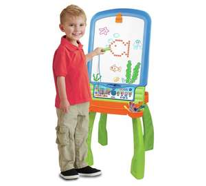 £29.99 only for VTech Digiart Creative Easel @ Argos