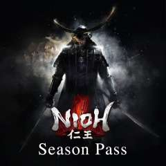 Nioh (PS4) Season Pass- 50% off! £9.99 @ PSN