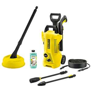 Kärcher K2 Full Control Home Pressure Washer £50 delivered @ John Lewis