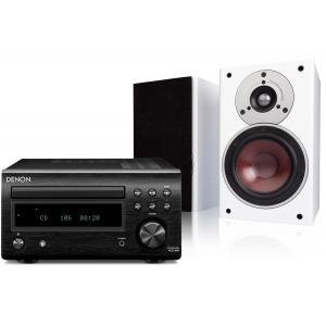 Denon DM41 HiFi with Dali Zensor 1 speakers £374.98 @ EAV