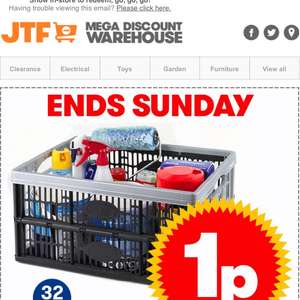 JTF 1p deal (£5 min spend, limited to 1 per person)