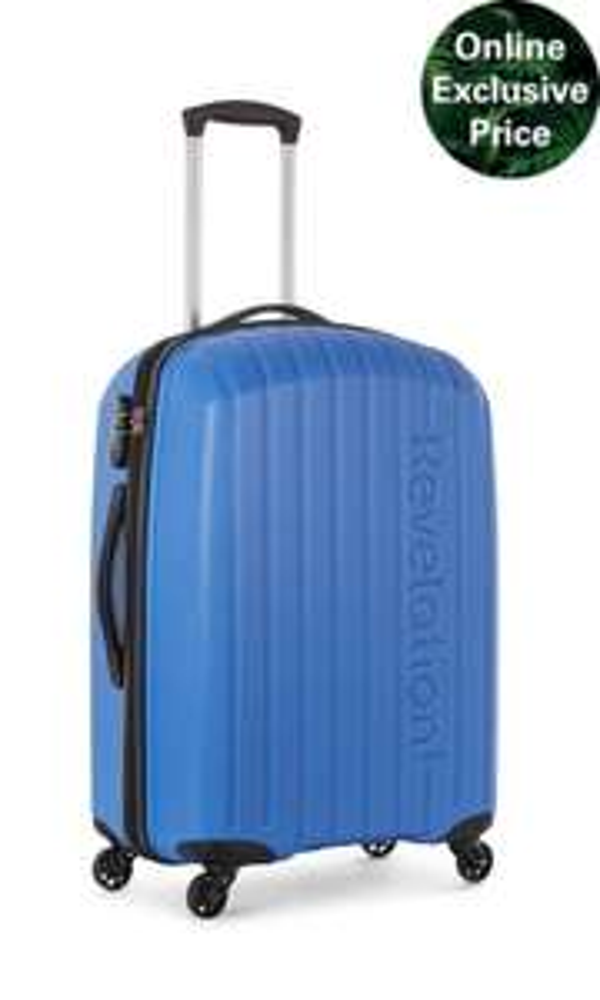 Crazy deal Medium Hard Suitcase only @ Revelation London! £18 (plus £4.50 P&P)