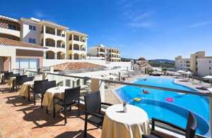Family of 4 Feb half term to cyprus from bristol 1 week holiday £108.28 pp @ Holiday Pirates