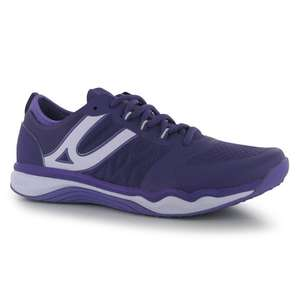 USA Pro Citrine Ladies Trainers £11 + delivery @ USC