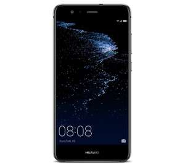 Sim Free Huawei P10 Lite Mobile Phone - Black £179.95 @ Argos