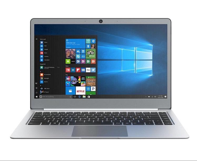 "Linx 14"" UltraSlim Full HD Lightweight Aluminium 4GB RAM 64GB Storage Intel Pentium Laptop £229 @ Tesco"