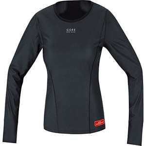 Gore Bikewear women's thermal baselayer from £17.89 @ Amazon