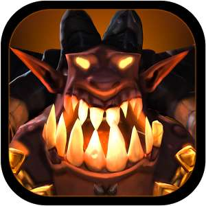 Beast Towers - Tower defence game free on Google Play store (normally 89p)