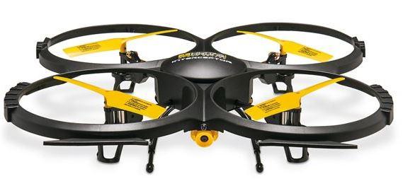 Mondo - Interceptor drone £45 (Was £150) /  Mondo - Titan drone £90 (Was £300) @ Debenhams