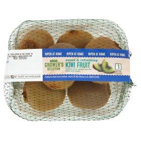 Kiwi Fruit 6 Pack 50p at ASDA