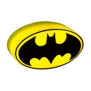 Debenhams 70% Off Blue Cross Sale Online now - Mini Batman Logo Light £3.60,