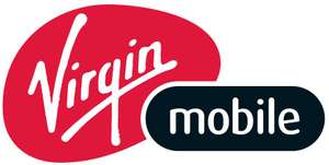 Virgin Mobile SIM ONLY - 12Gb, 2500mins - £8/month - Virgin Media Customers ONLY (Rolling monthly deal)