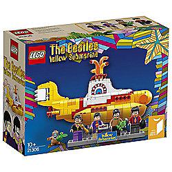 Lego Yellow Submarine - last chance - £47.49. Tesco online