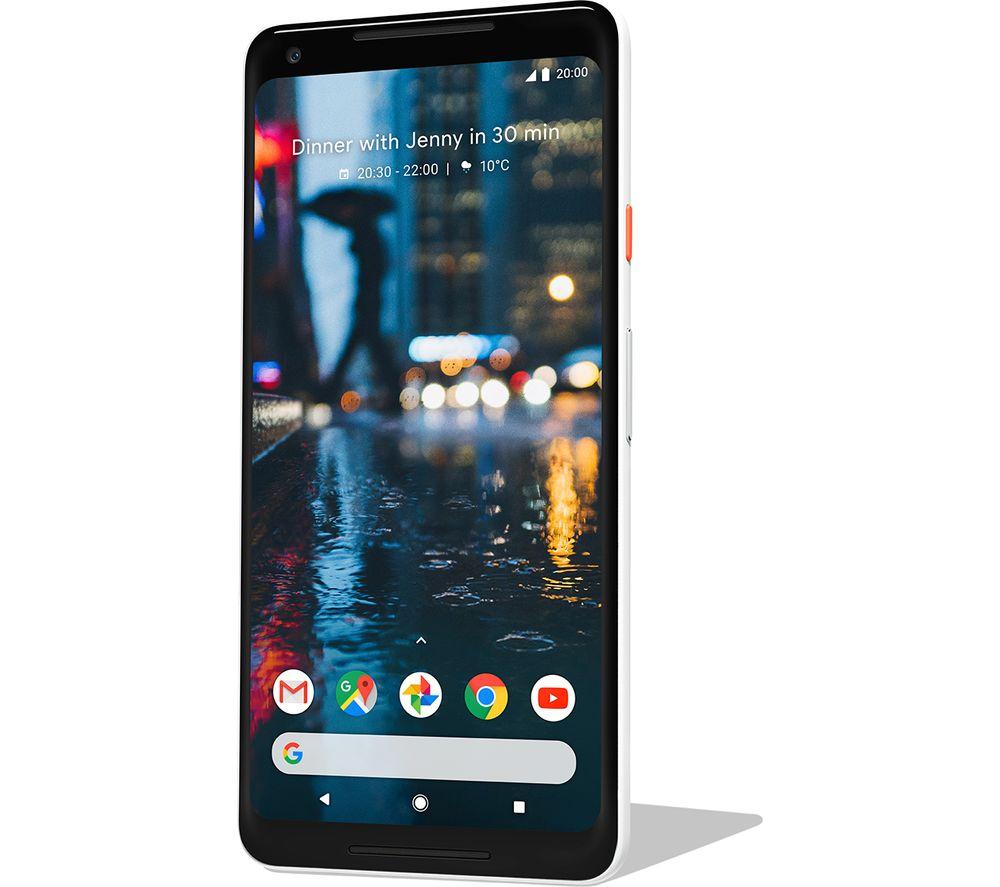 Google Pixel 2 XL Panda Colour £669 @ Currys/PCWorld