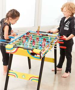 Update 4th Jan: 3ft Football Table  (was £70) -  Then £20 - Now £15 with Free C&C at Mothercare.