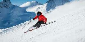 From London: 7 Nights Skiing Inc Flights, Accommodation, Car Hire & Ski Pass £141.98pp @ Sunweb
