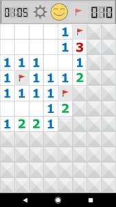 Minesweeper Pro FREE (£1.29) on Google Playstore