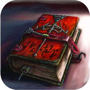 Dementia: Book of the Dead FREE (£0.69) on Google Playstore