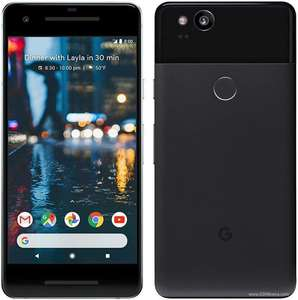 Google Pixel 2 All Colours - £499 @ Currys