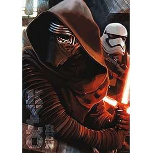 Jigsaw jigsaw puzzle Puzzle Star Wars discount offer