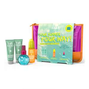 Upto 50% Off Sale @ Feel Unique ~ Includes Urban Decay, Bare Minerals,Bourjois and more + TIGI Bed Head Totally Beachin Summer Travel Pack Now £12.45