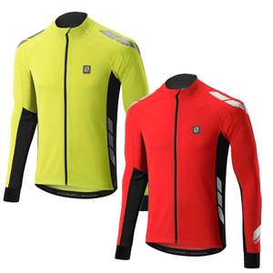 Altura Night Vision Commuter Long Sleeve Jersey SS17 £27.49 @ Tredz