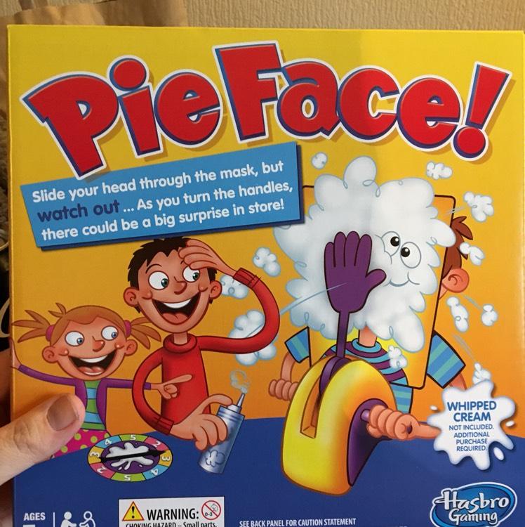 Pie face original - £5 instore @ Morrisons (Wigan)