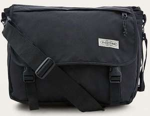 Eastpak Delegate Black Stitch Messenger Bag £18.99 including delivery from Urban Outfitters