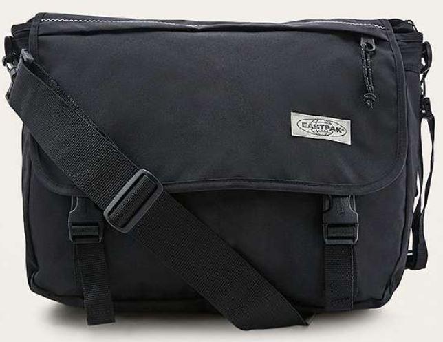 Eastpak Delegate Black Stitch Messenger Bag £18.99 including delivery from Urban Outfitters
