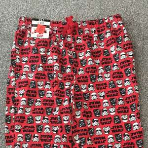 Star Wars Pyjama Bottoms - £2 instore @ ASDA