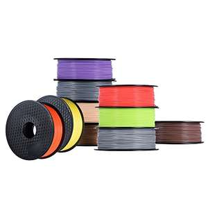 1KG of PLA filament for 3D printers (various colours!) £13.87 prime / £18.62 non prime - Sold by Ristar and Fulfilled by Amazon
