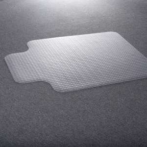 Chair Mat (protects carpet) @ Homebase £5