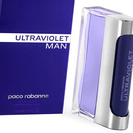Paco Rabanne Ultra Violet 100ml - £28.95 delivered @ Fragrance Direct