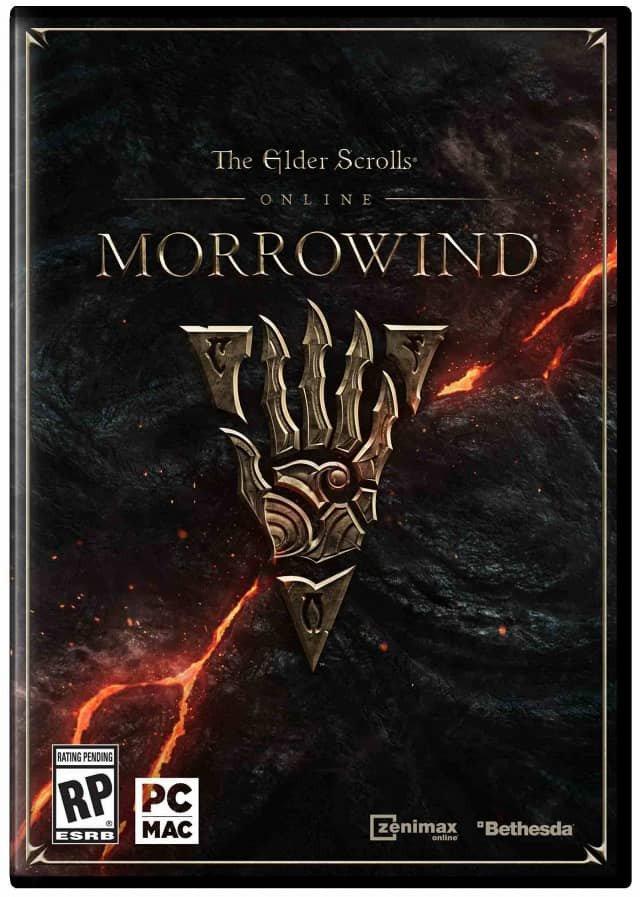 The Elder Scrolls Online - Morrowind PC + DLC (inc base game) £9.99 @ CDKeys