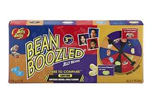 Jelly belly bean boozled game £3 in Wilko's Castleford.
