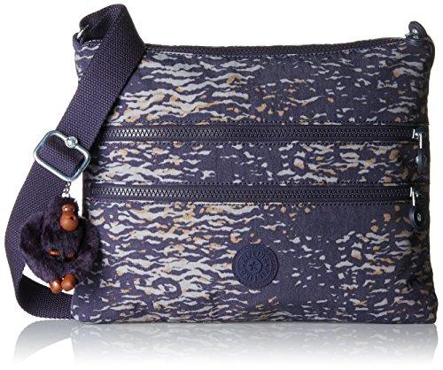 Kipling medium size alvar cross-body bag,was £74 now £37 @ Amazon + free delivery