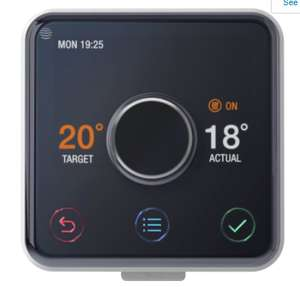 Hive Active Heating - Self Install  AO - £119