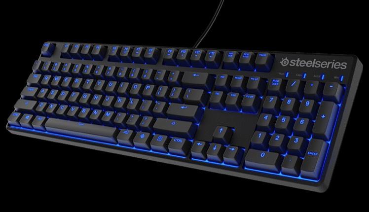 SteelSeries Apex M500 Gaming Keyboard (PC) GAME £57.99