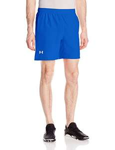 Under Armour Speed Stride Shorts Under £9 - £8.91 (Large) prime / £12.90 non prime  £6.99 (XL) @ Amazon