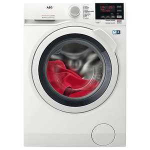 AEG WASHER/DRYER L7WEG851R - £549 @ John Lewis