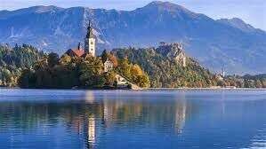 From London: March Thursday-Sunday Slovenia Ljubljana & Lake Bled Trip just £93.88pp @ Wizzair/Ebookers
