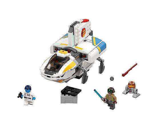 Lego 75170 - The Phantom - £27.99 / £33.94 delivered at Lego