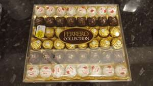 Ferrero Collection 48 pack £5 instore @ Iceland