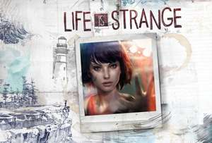 Life is Strange (Steam) Episode 1 for free or All Episodes (1-5) for £3.99