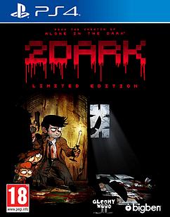 2Dark PS4/Xbox £7.99 @ game