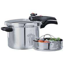 Chef Sauce 6 Litre Stainless Steel Pressure Cooker Reduced to £21 @ Argos